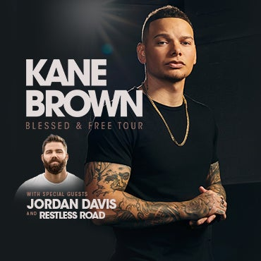 More Info for JUST ANNOUNCED: KANE BROWN  coming to Little Caesars Arena on Saturday, November 20 at 7 p.m.