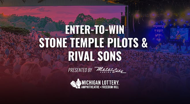 Motor City Casino & Hotel Sweepstakes | 313 Presents