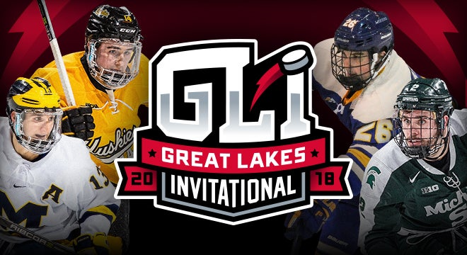 Great Lakes Invitational 313 Presents