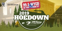 More Info for 99.5 WYCD HOEDOWN
