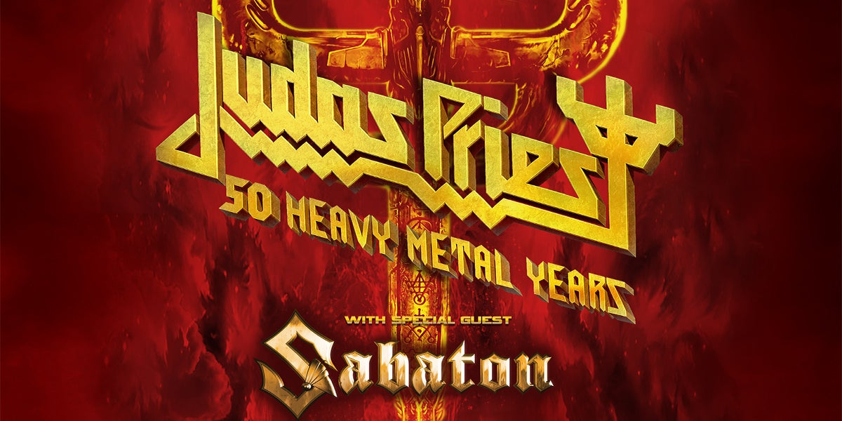 More Info for Judas Priest