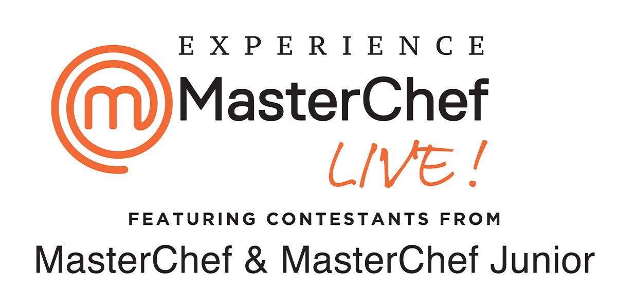 MasterChef Live!