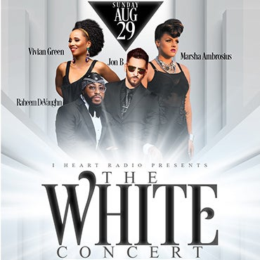 More Info for Summer White Concert