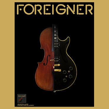 More Info for Foreigner - The Greatest Hits