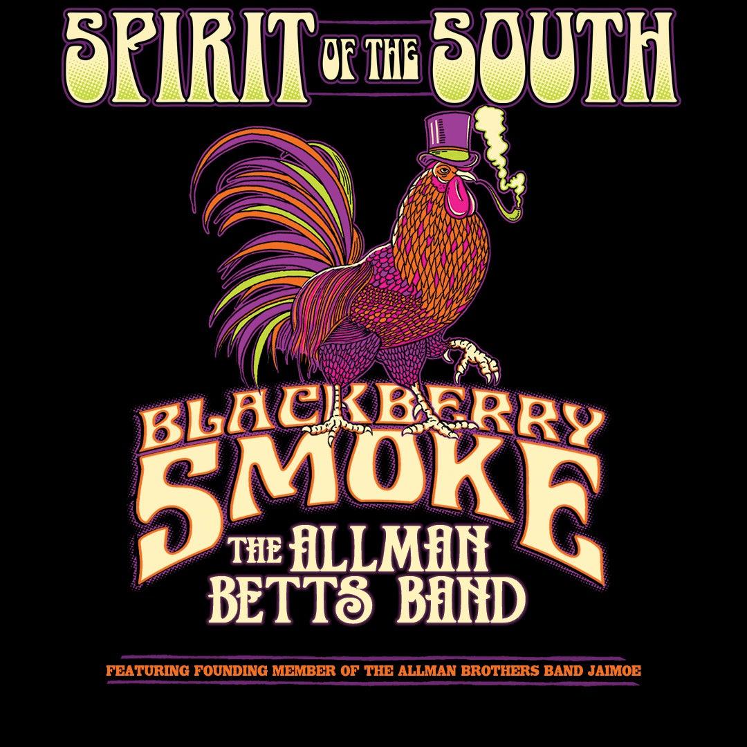 More Info for Blackberry Smoke