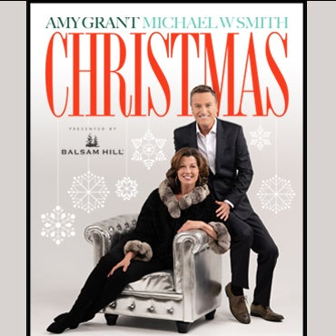 More Info for Amy Grant & Michael W. Smith