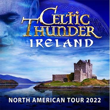 More Info for Celtic Thunder: IRELAND