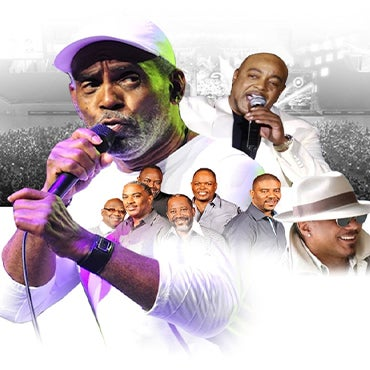 More Info for Maze featuring Frankie Beverly