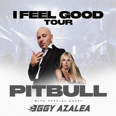 More Info for Pitbull