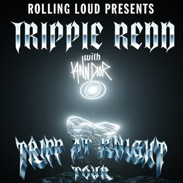 More Info for Trippie Redd