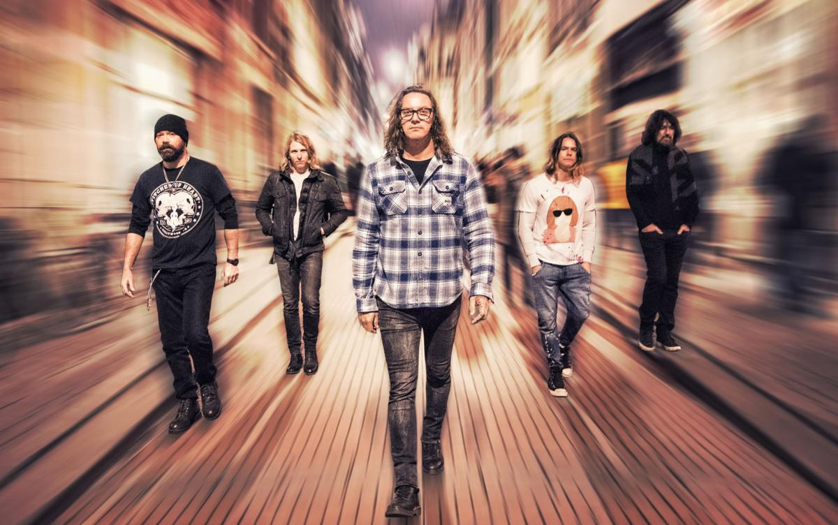 CANCELLED: Candlebox
