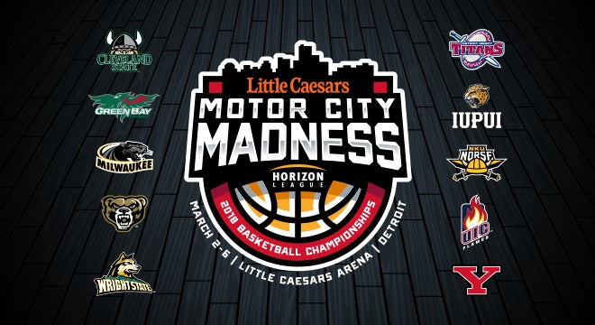 Motor City Madness 313 Presents