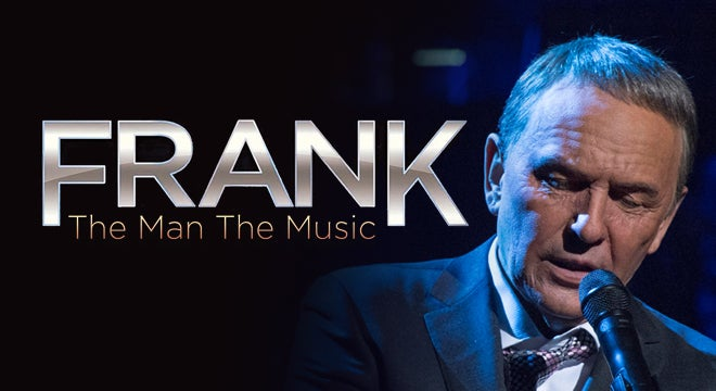 FRANK The Man The Music