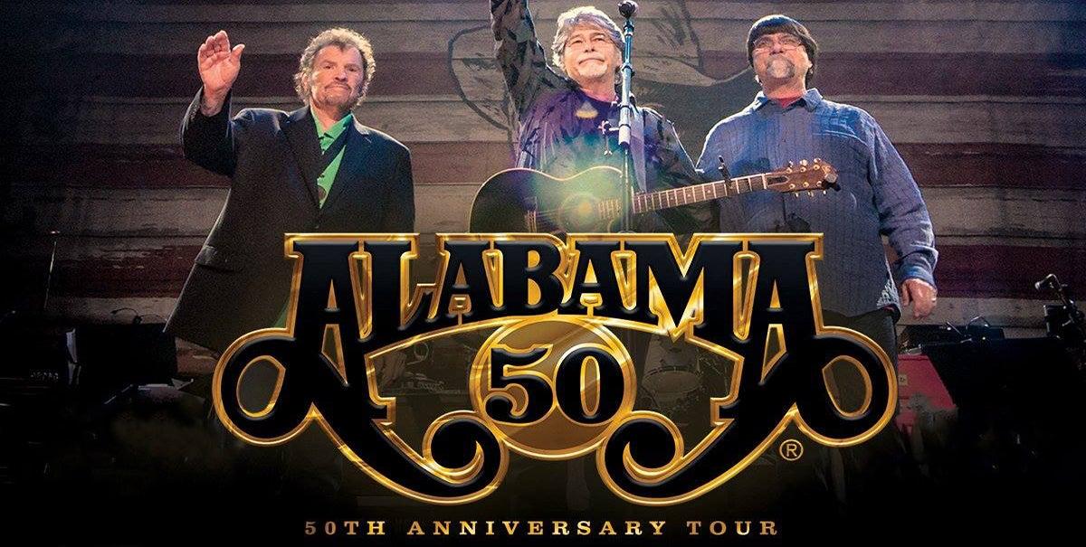 CANCELLED: Alabama
