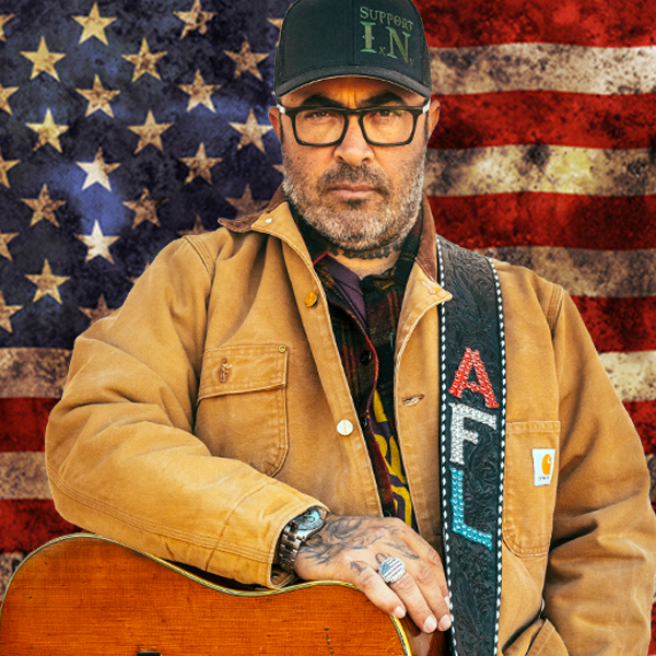 More Info for Aaron Lewis