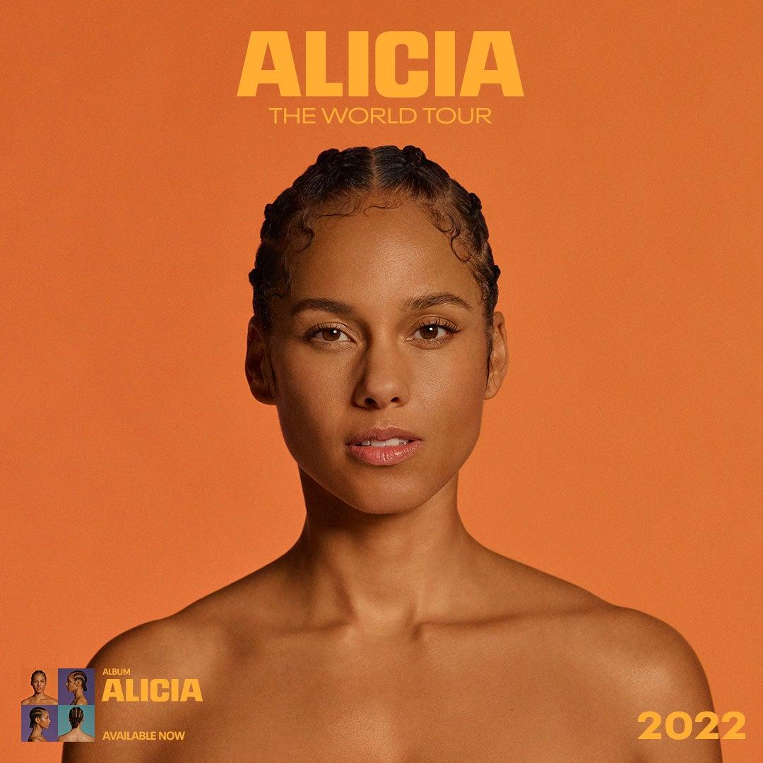 More Info for Alicia Keys