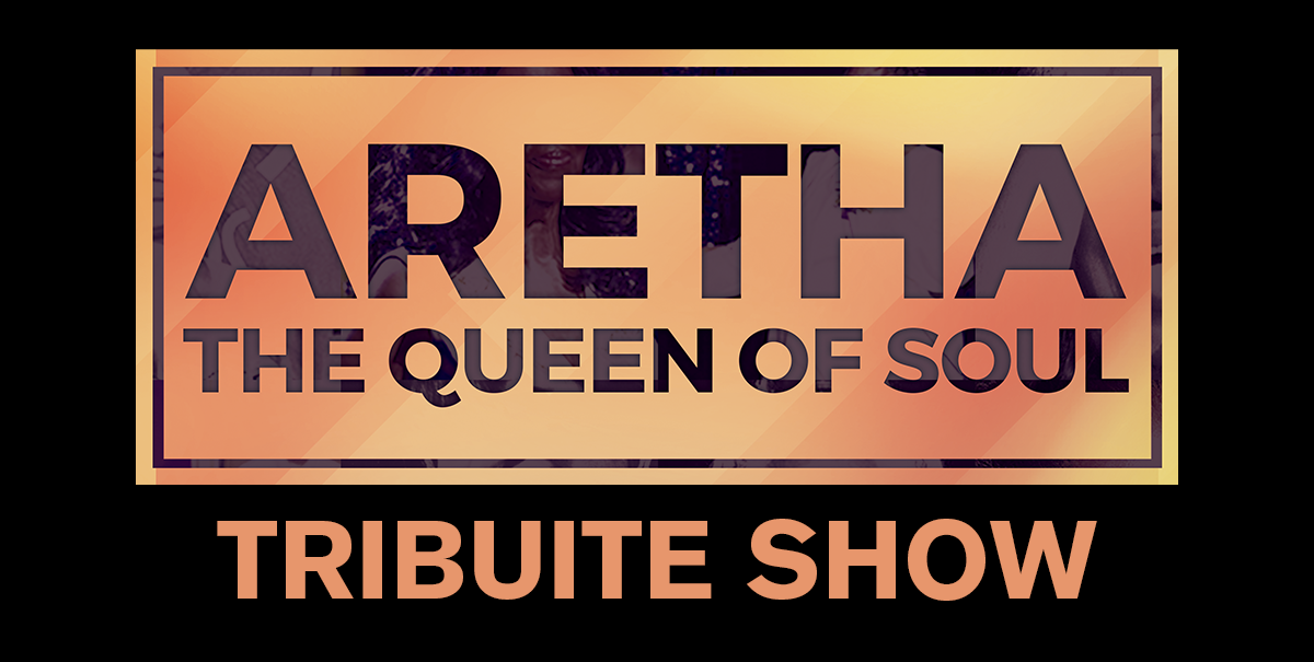 Aretha - The Queen Of Soul, Live Concert Tribute