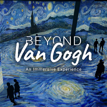 More Info for Beyond Van Gogh