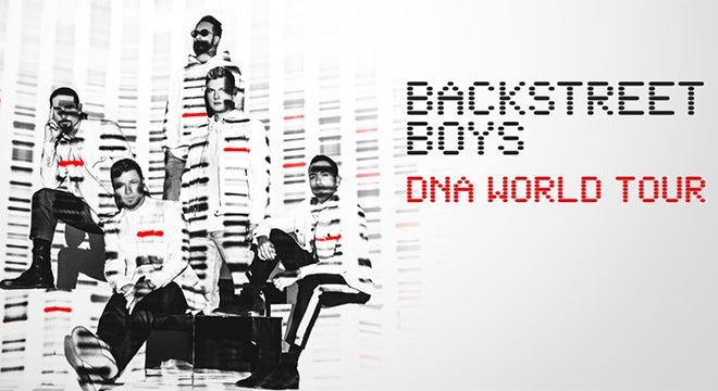 Backstreet Boys Spotlight