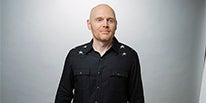 More Info for COMEDIAN BILL BURR ANNOUNCES SHOW AT THE FOX THEATRE JULY 1