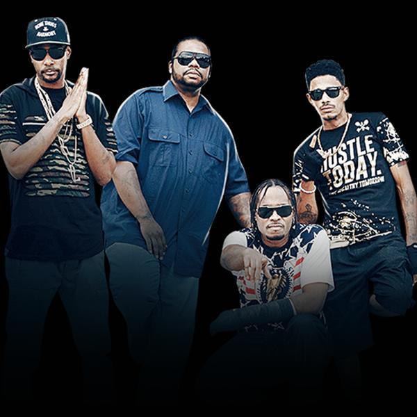 More Info for Bone Thug-N-Harmony