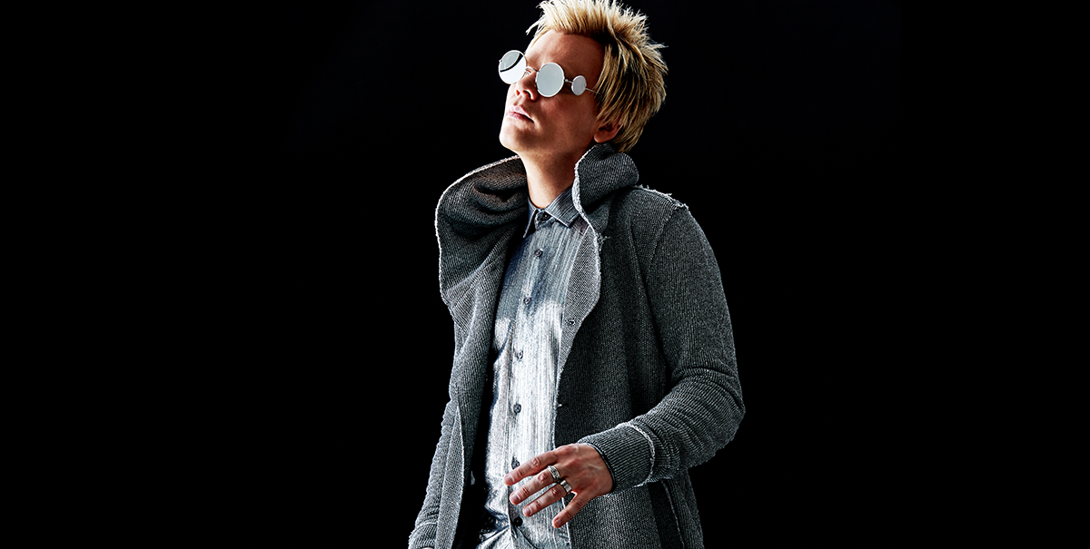 An Evening with Brian Culbertson