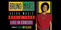 """CHARLIE WILSON TO PERFORM AS SPECIAL GUEST DURING BRUNO MARS' """"24K"""