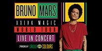 More Info for Bruno Mars
