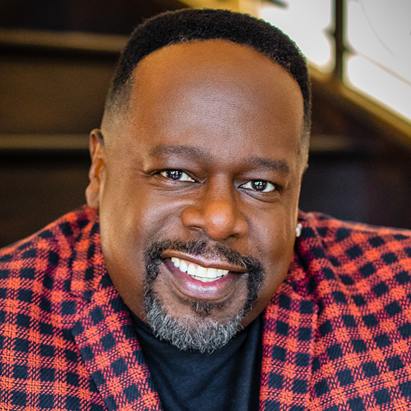 More Info for Cedric The Entertainer