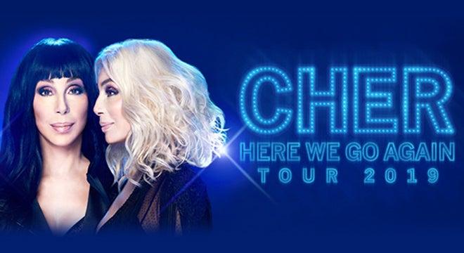 Cher Spotlight