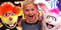 More Info for Darci Lynne and Friends Live