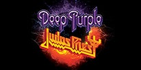 More Info for DEEP PURPLE AND JUDAS PRIEST TO BRING SUMMER CO-HEADLINE TOUR TO MICHIGAN LOTTERY AMPHITHEATRE AT FREEDOM HILL FRIDAY, AUGUST 24