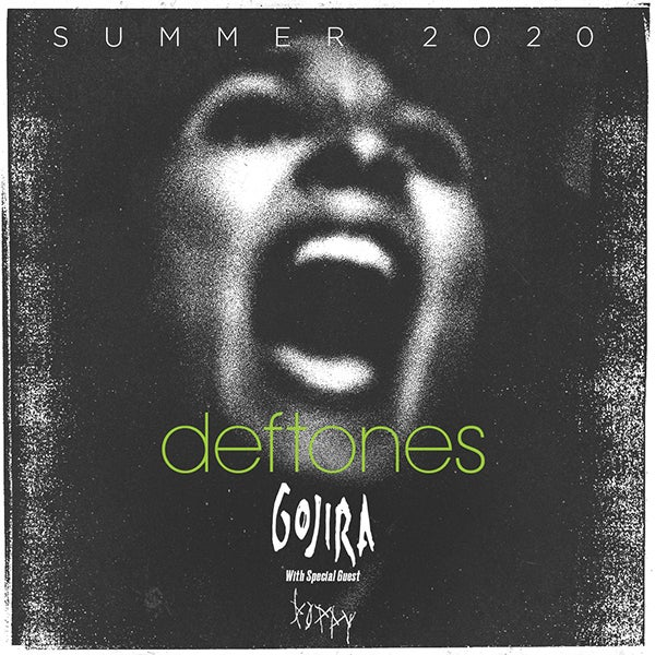 More Info for Deftones