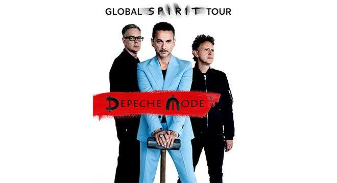 Depeche Mode 313 Presents