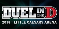"""More Info for FIRST """"DUEL IN THE D"""" BETWEEN MICHIGAN AND MICHIGAN STATE AT LITTLE CAESARS ARENA SET FOR SATURDAY, FEB. 10"""