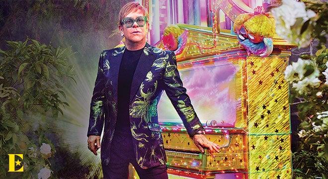 Elton John   313 Presents