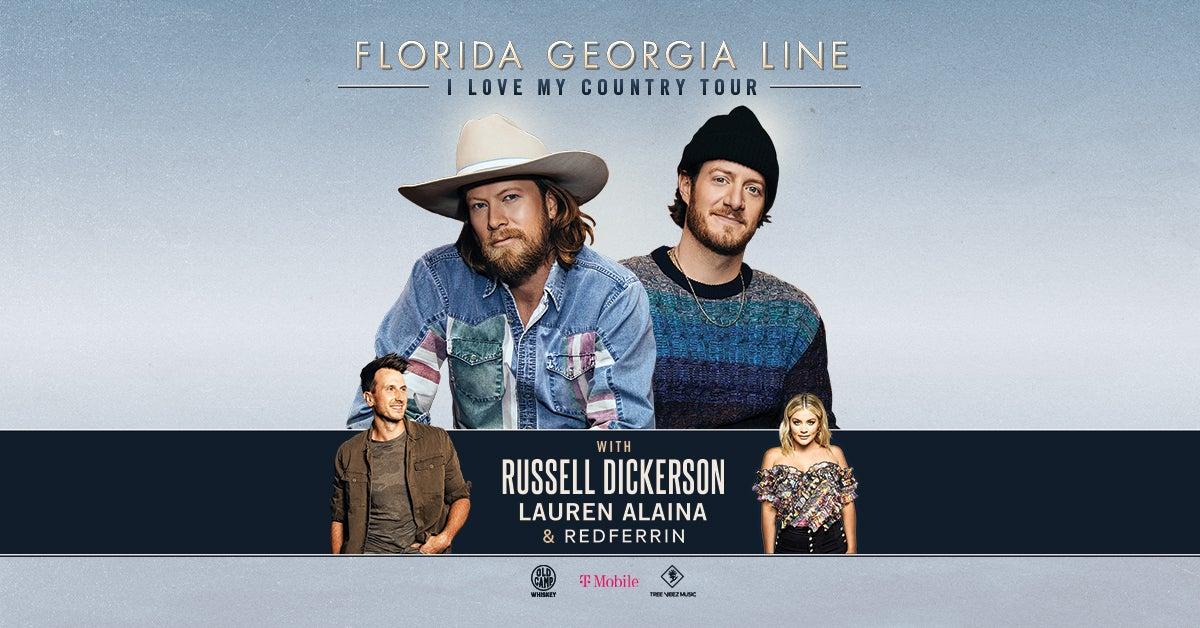 CANCELED: Florida Georgia Line