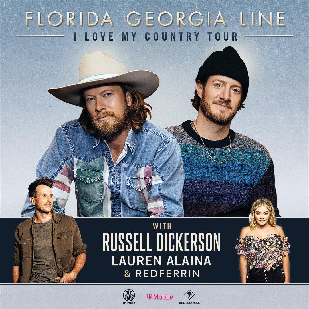 More Info for CANCELED: Florida Georgia Line