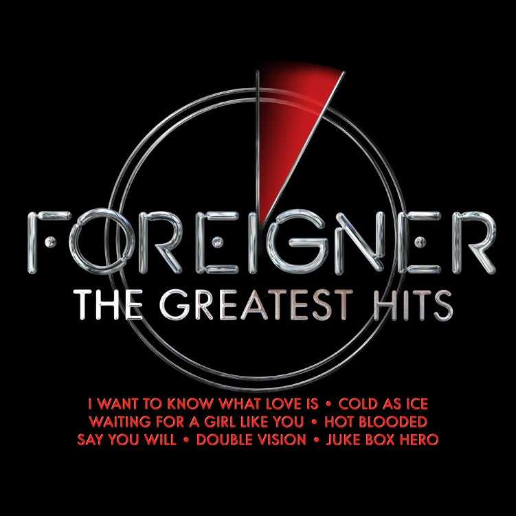More Info for FOREIGNER AT THE FOX THEATRE RESCHEDULED TO OCTOBER 14, 2021