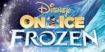 More Info for FELD ENTERTAINMENT, INC., BRINGS THE #1 ANIMATED MOVIE  OF ALL TIME TO LIFE WITH DISNEY ON ICE PRESENTS FROZEN AT LITTLE CAESARS ARENA, OCTOBER 18-21