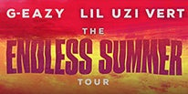 "More Info for G-EAZY BRINGS ""THE ENDLESS SUMMER TOUR"" TO DTE ENERGY MUSIC THEATRE AUGUST 16"