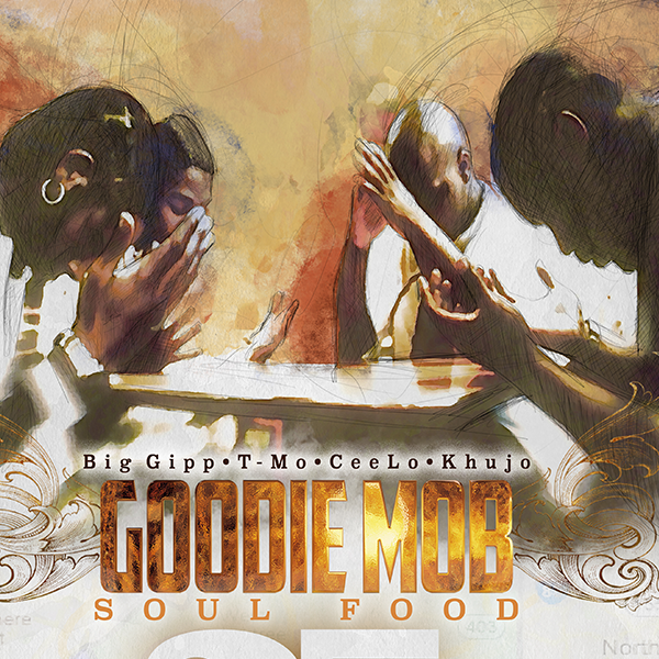 More Info for Goodie Mob - NEW DATE