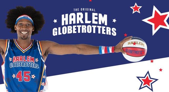 Harlem Globetrotters Spotlight