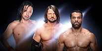 More Info for THE WWE LIVE HOLIDAY TOUR RETURNS  TO LITTLE CAESARS ARENA DECEMBER 27