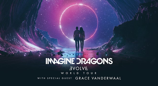 Imagine Dragons 313 Presents