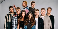 More Info for JAKE PAUL & TEAM 10 ANNOUNCE SUMMER TOUR PERFORMANCE AT THE FOX THEATRE JUNE 18