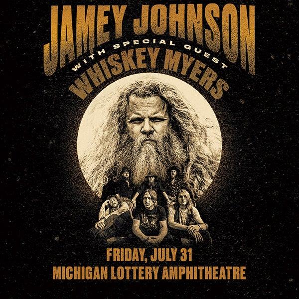 More Info for POSTPONED: Jamey Johnson