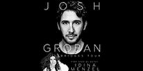 More Info for GLOBAL SUPERSTAR JOSH GROBAN ANNOUNCES LITTLE CAESARS ARENA PERFORMANCE WITH VERY SPECIAL GUEST IDINA MENZEL NOVEMBER 7