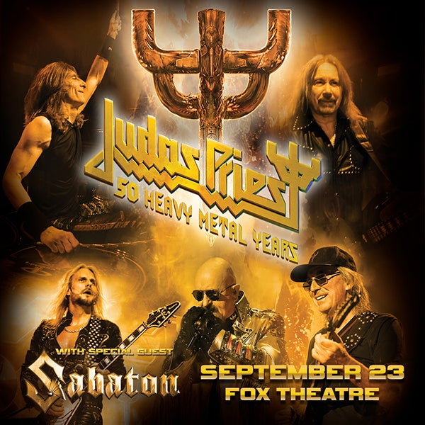 More Info for Judas Priest
