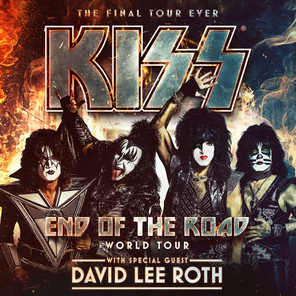 More Info for KISS